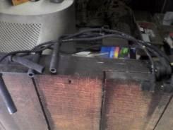 Высоковольтные провода. Mazda Ford Festiva Mini Wagon, DW5WF, DW3WF Mazda Demio, DW3W, DW5W