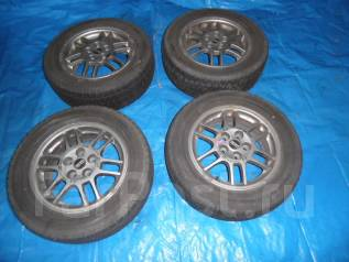 Шины и диски Falken Espia EPZ OZ Racing 205/65/16 зима. x16 5x114.30