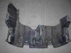 Защита двигателя. Toyota Carina, AT212 Двигатель 5AFE