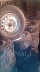 Bridgestone Blizzak Revo2. 185/65/14 82Q, ������, ��� ������, 2010 ���, 4 ��