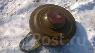 Макет противотанковой мины. Учебная мина.