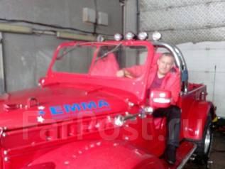 Автомеханик. Автослесарь, от 40 000 руб. в месяц