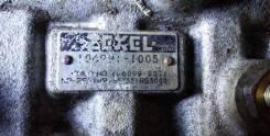 Топливный насос высокого давления. Isuzu Giga