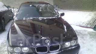 Радиатор охлаждения двигателя. BMW 5-Series, F10, F11, Е34, Е39, Е36, Е46, Е, 39, E34, E39, E36, E46 BMW 3-Series Двигатели: M50, M52, M43