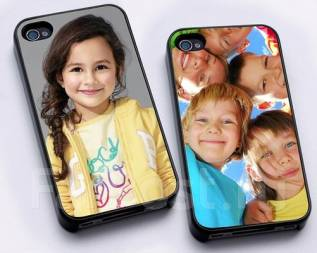Фотопечать на чехлах для телефонов в Находке от 800 рублей!
