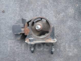 Подушка коробки передач. Toyota Voxy, ZRR75G, ZRR75W Двигатель 3ZRFAE