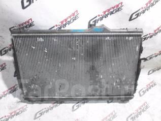 Радиатор акпп. Toyota Cresta, JZX100 Toyota Chaser, JZX100 Двигатель 1JZGE