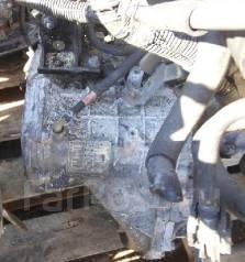 Автоматическая коробка переключения передач. Toyota Caldina, AZT241 Двигатель 1AZFSE