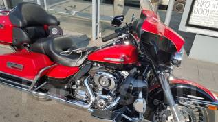 Harley-Davidson Touring Electra Glide Ultra Classic. ��������, ���� ���, � ��������