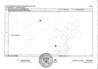 4 гектара земли сельхоз назначения Кипарисово. 40 000 кв.м., собственность, вода, от частного лица (собственник). Схема участка