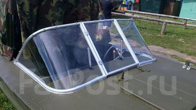 стекло на лодку крым с калиткой