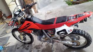 Honda XR 250R. 250 ���. ��., ��������, ���, � ��������