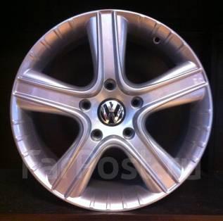 Volkswagen. 7.5x17 5x130.00 ET55