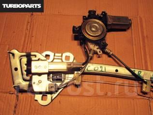 Стеклоподъемный механизм. Toyota Mark II, GX90, JZX90, JZX91, JZX93, LX90, SX90 Toyota Chaser, GX90, JZX90, JZX91, JZX93, LX90, SX90 Двигатели: 1GFE...