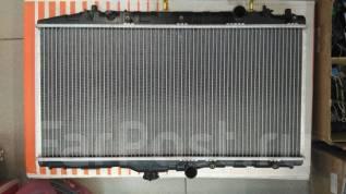 Радиатор охлаждения двигателя. Toyota: Corolla, Corolla Levin, Carina, Sprinter Carib, Sprinter, Corona, Carina II Двигатели: 2E, 5AF, 5AFE, 3E, 4AF...