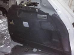 Обшивка багажника. Mazda Axela Mazda Mazda3