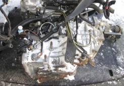 Автоматическая коробка переключения передач. Mitsubishi Colt, Z28A Двигатель 4G15