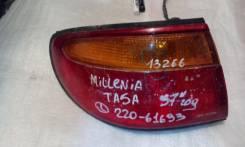 Стоп-сигнал. Mazda Millenia, TA5A