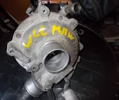 Турбина. Mazda MPV Двигатель WLT