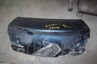 Крышка багажника. Opel Astra. Под заказ
