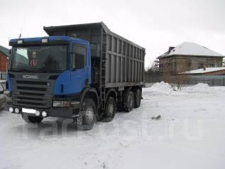 Scania. �������� ������ 8�4 30��� 2008�., 12 000 ���. ��., 32 000 ��.