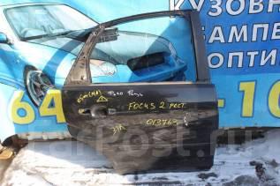 Дверь боковая. Ford Focus. Под заказ