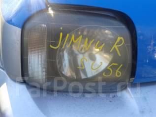 Фара. Suzuki Jimny, JB43W Двигатель M13A