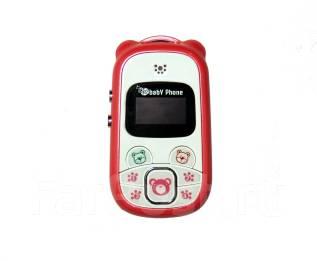 Бейбифон детский мобильный телефон Baby Phone