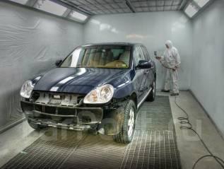 автослесарь / автомеханик по ремонту автомобилей porsche
