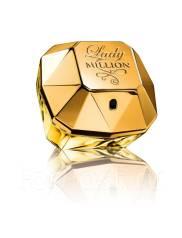 Женский парфюм Lady Million (Леди Миллион) от Paco Rabanne, 80 мл