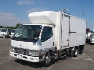 Mitsubishi Canter. Ревка широколобая, 4 600 куб. см., 3 000 кг. Под заказ