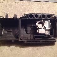 Заслонка дроссельная. Nissan: Cube, Micra, March, Sunny, Cube Cubic, Note, Micra C+C Двигатель CR14DE