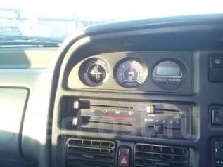 Кренометр. Mazda Proceed Marvie Mazda Proceed, UV56R, UV66R, UF66M, UVL6R