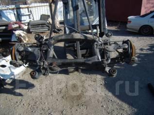 Балка поперечная. Toyota Crown, JZS171 Toyota Mark II, JZX110 Двигатель 1JZGTE