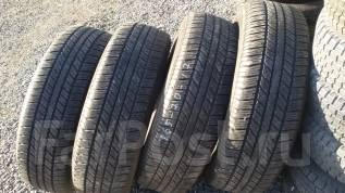 Bridgestone Dueler H/T 684II. Летние, 2011 год, износ: 10%, 4 шт