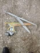 Стеклоподъемный механизм. Mitsubishi Colt