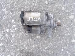 Стартер. Honda Avancier Honda Elysion Honda Inspire Honda Odyssey Двигатель J30A