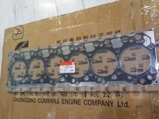 Прокладка головки блока цилиндров. Hyundai