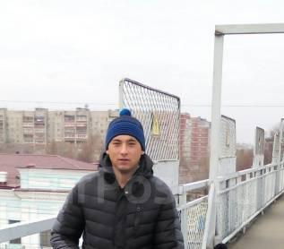 Охранник. от 18 000 руб. в месяц