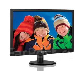 """Philips 193V5LSB2. 19"""" (48 см), технология LCD (ЖК)"""