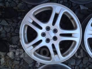 Subaru. 7.0x17 5x100.00 ET55