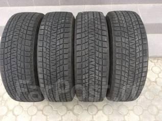 Bridgestone. 225/65R17, �����������, ����� 5%, 4 ��. ��� �����