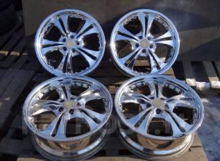 ������������� ����� ����� Sporsh Wheels R17 ��������� 5�100. 7.0x17 ET48 100.00x5