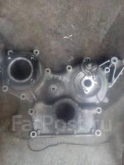Лобовина двигателя. Yanmar