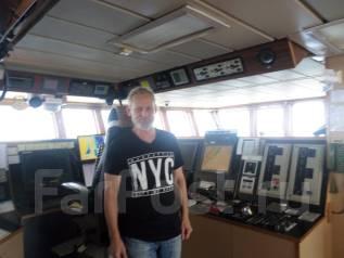Помощник капитана второй. Помощник капитана третий, от 100 000 руб. в месяц