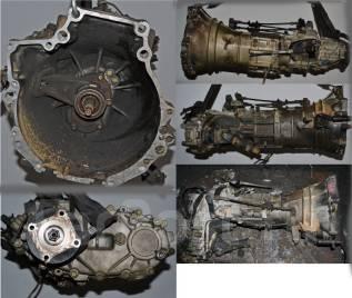 Механическая коробка переключения передач. Mazda Persona Mazda Bongo Mazda Capella Двигатель F8