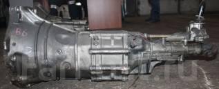 Механическая коробка переключения передач. Mazda Roadster Mazda Familia Mazda Capella Двигатель B6