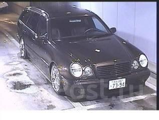 Mercedes-Benz E-Class. WBD2102651A635823, 112 941