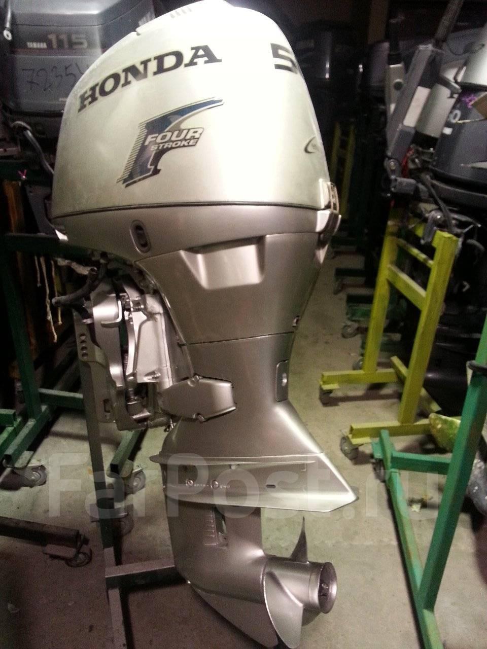 лодочный мотор хонда 15 четырехтактный инструкция
