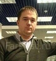 Специалист отдела государственной казны и перераспределения имущества. от 35 000 руб. в месяц